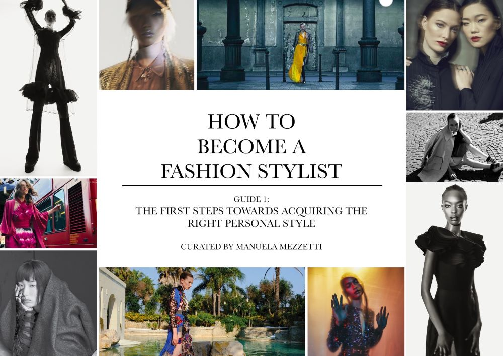Fashion E-book